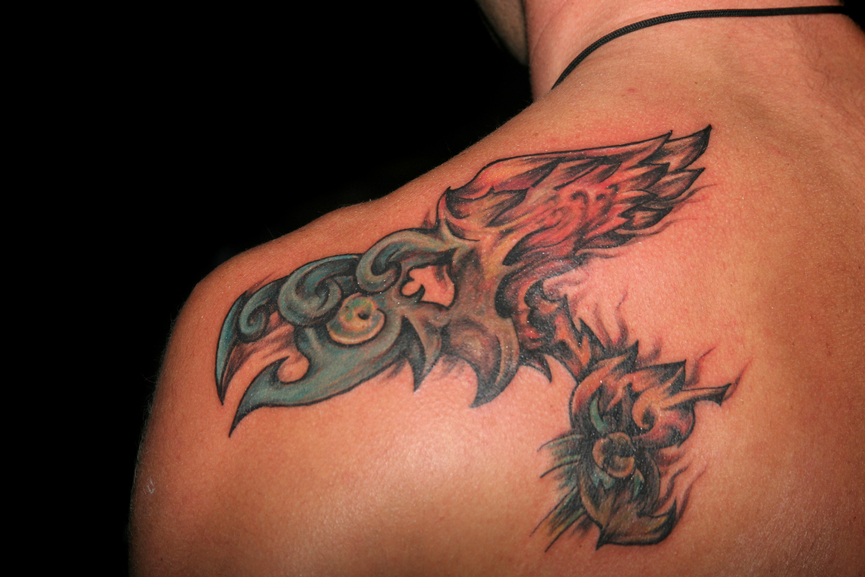 Get Tattoo Removed For Legal Reasons North Houston Laser